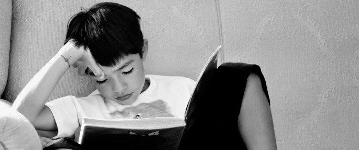 motivar a los niños a que amen la lectura