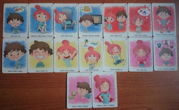 juego para el aprendizaje para niños que van desde los 3 a los 12