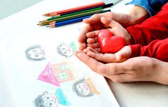educar con amor al niño en su desarrollo