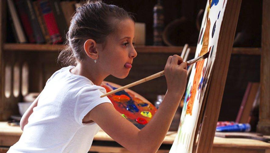 Los talentos para llegar a desarrollarlos requieren del apoyo de los padres, familiares y maestros