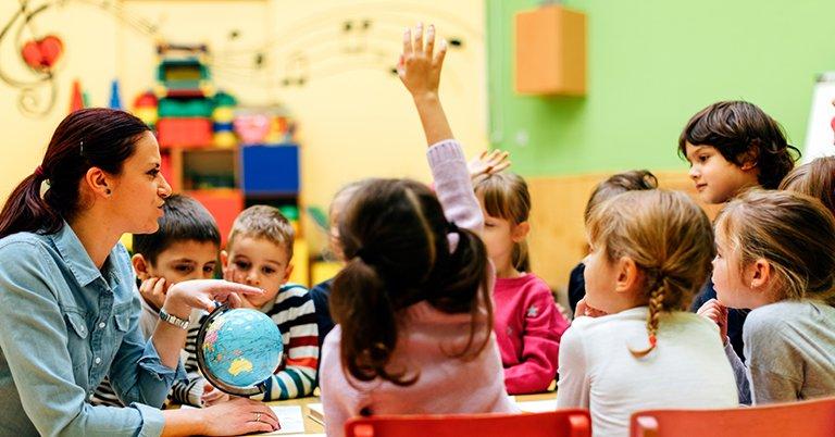 alto rendimiento en la educación
