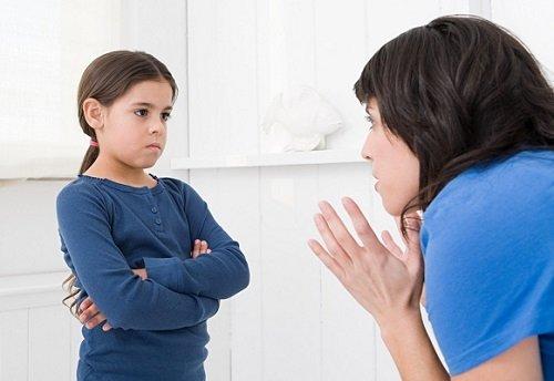 Importancia de la disciplina en los niños