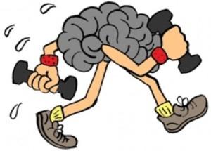Así como el cuerpo envejece, el cerebro también y uno de los principales beneficios es que ayuda a retardar el envejecimiento. Para ello es bueno resolver crucigramas, sudokus, o armar rompecabezas.