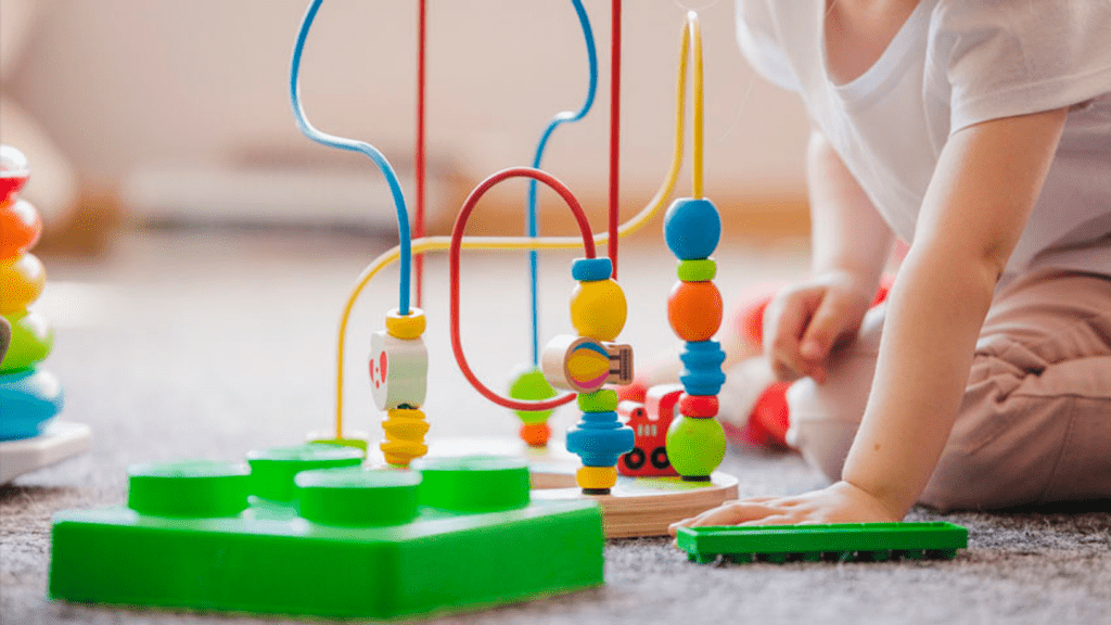 Fine and gross motor skills: the importance in child development